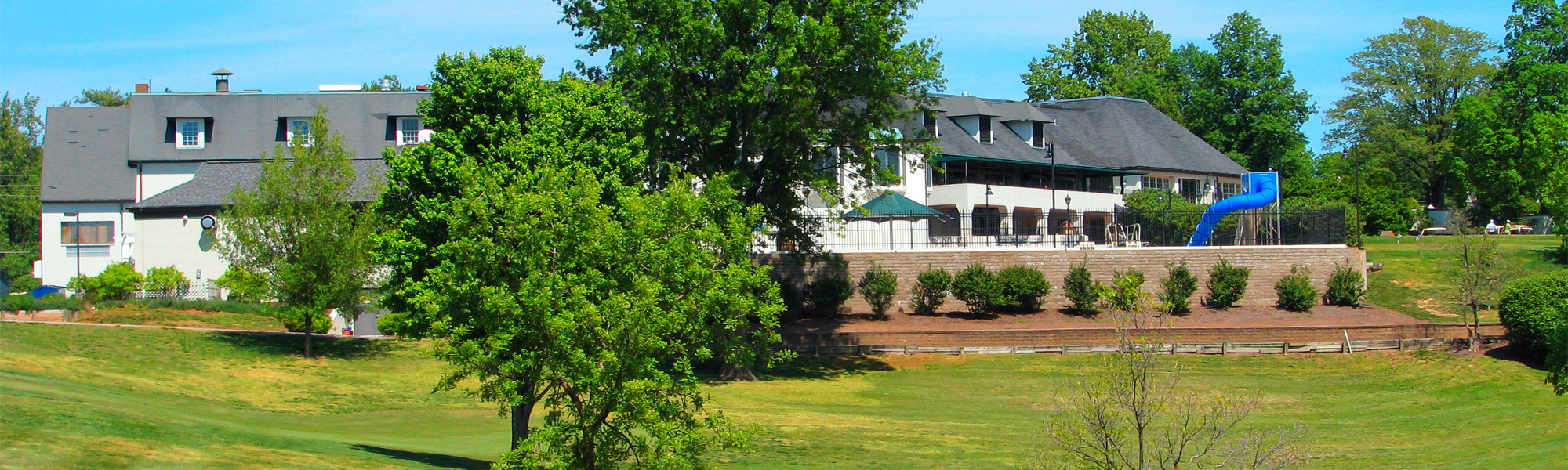 Amenities Evansville Country Club