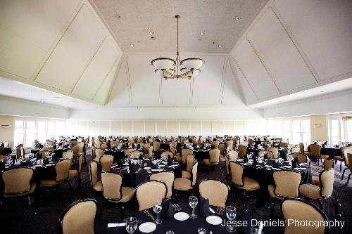 Upper Ballroom