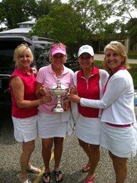 lady-golfers