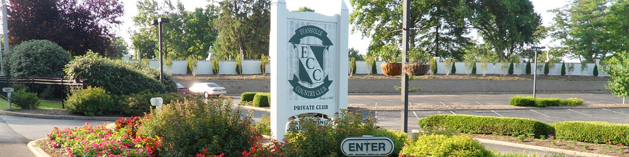 About Evansville Country Club